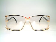 Cazal 179 - True Vintage 80's Glasses Details