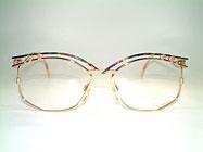Cazal 280 - True Vintage 90's Glasses Details