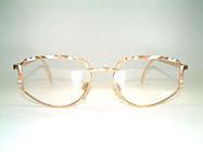 Cazal 283 - 90's Vintage Eyeglasses Details