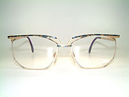 Cazal 271 - True Vintage / No Retro Glasses Details