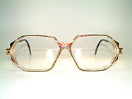 Cazal 361 - Original 90s No Retro Glasses Details