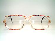 Cazal 360 - True Vintage 90's Eyewear Details