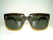 Christian Dior 1202 - Monsieur 70's Shades Details
