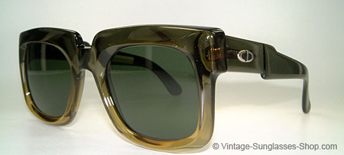 aac2791d07c Sunglasses Christian Dior 1202 - Monsieur 70 s Shades