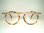 Cazal 648 - True 90's Cari Zalloni Glasses Details