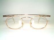Cazal 761 - Vintage Frame NO Retro Glasses Details