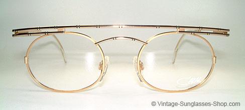 fcd55a127c17 Glasses Cazal 761 - Vintage Frame NO Retro Glasses