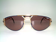 Cazal 964 - True 90's Original Shades Details