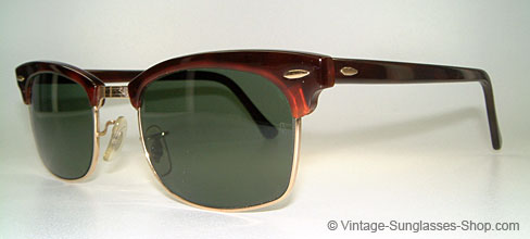 ray ban clubmaster bausch and lomb