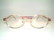 Cazal 510 - Crystal Limited Vintage Frame Details