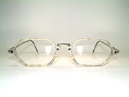 Cazal 1302 - Point 2 - Original 90's Glasses Details