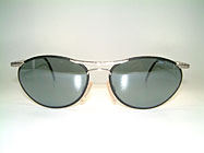 Cazal 1203 - Point 2 - Designer 90's Shades Details