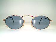 Cazal 1105 - Point 2 - 90's Sunglasses Details