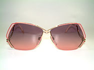 Cazal 226 - Original 80's Ladies Shades Details