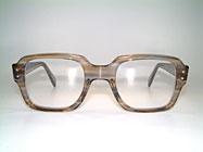 Metzler 448 - 70's Original Nerd Glasses Details