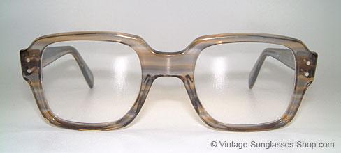 5c5cdde80b Glasses Metzler 448 - 70 s Original Nerd Glasses