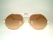 Bugatti 64319 - Original 80's Sunglasses Details