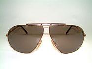 Carrera 5401 - 80's Aviator Sunglasses Details