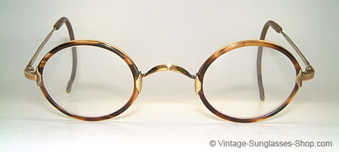 a4d859935a Glasses Oliver Peoples Patty AG - Small Oval