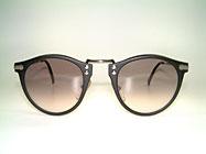 BOSS 5152 - Panto Style Sunglasses Details