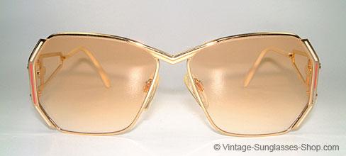 Old School Sunglasses  vintage sunglasses original unworn glasses and sunglasses cazal