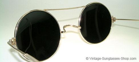 Django Unchained - Movie Sunglasses