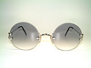 Cartier Madison Platine - Round Shades Details