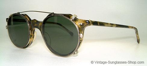 652e755531 Glasses Oliver Peoples OPL-393 - Sun Clip Frame