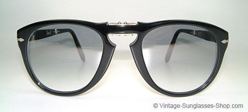 874c9c7451a88 Sunglasses Persol 714 Ratti - Steve McQueen Shades