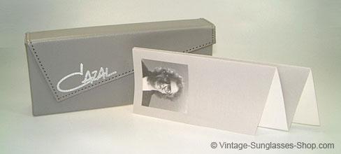 Cazal 865 - Amerie HipHop 80's Shades
