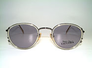 Jean Paul Gaultier 55-3271 - 90's Designer Shades Details