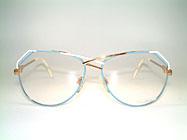 Cazal 229 - 80's Vintage No Retro Frame Details