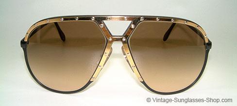 Alpina M1 - Stevie Wonder - 80's Shades