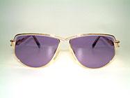 Cazal 231 - Ladies 80's Vintage Shades Details