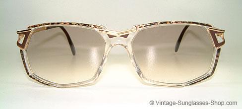 38c21230a7 Sonnenbrillen Cazal 371 - No Retro Brille Echt Vintage