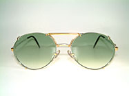 Bugatti 65360 - 80's Frame With Extra lenses Details