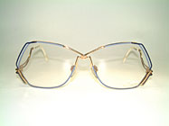 Cazal 226 - Extraordinary Vintage Glasses Details