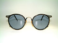 Jean Paul Gaultier 56-9273 - Panto Shades Details