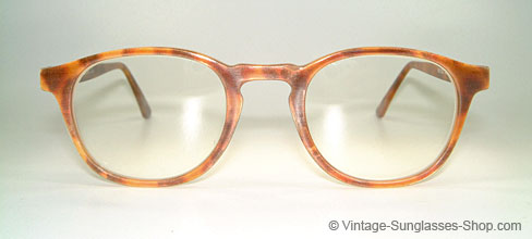 a77994c92 Glasses Köln Optik 1478 Horn - Johnny Depp | Vintage Sunglasses