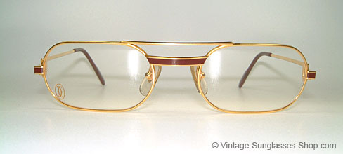 Cartier MUST Laque - Small - Luxury Frame