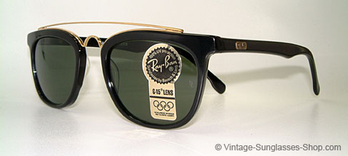 ray ban sunglasses styles  Vintage Sunglasses