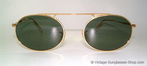 vintage ray bans  Vintage Ray Ban Sunglasses - Ficts