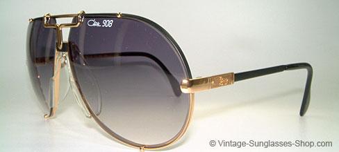 5941eb5dd48 Sunglasses Cazal 908 - Designer Aviator Sunglasses
