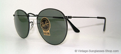 Ray Ban Round Metal 49 (Medium) Details