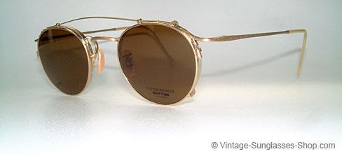 1301279ac5 Glasses Oliver Peoples OP96-BG