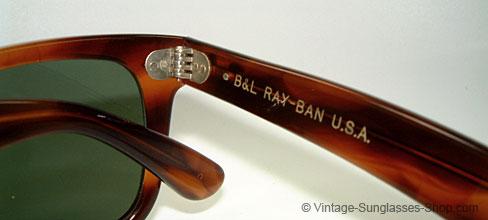 ray ban wayfarer sunglasses usa  ray ban wayfarer xs b&l usa shades