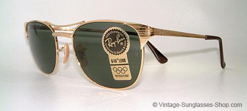 f3956c9d3a3 Sunglasses Ray Ban Signet