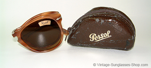 vintage sunglasses product details persol 714 ratti. Black Bedroom Furniture Sets. Home Design Ideas