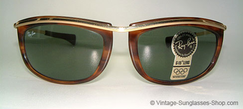 917498203f0 Ray Ban Olympian Vintage