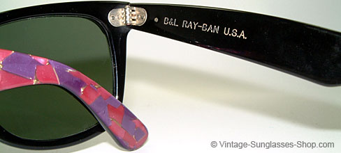 ray ban sunglasses made in usa  Vintage Sunglasses